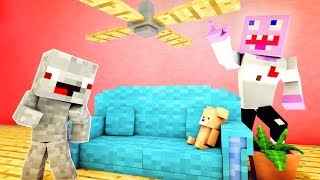 ALPHASTEINS MUTTER!😂 - Minecraft WHO'S YOUR MOMMY? WHOS YOUR MOMMY MINECRAFT