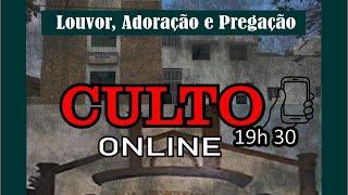 Culto 25/04