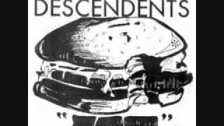 Watch Descendents I Like Food video