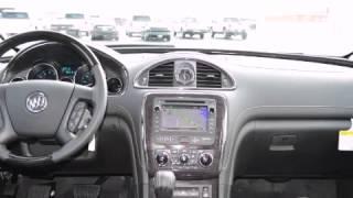 2015 Buick Enclave Dallas TX