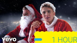 [1 HOUR] Jake Paul - All I Want For Christmas (Official Music Video)