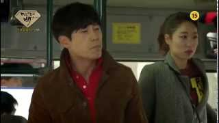 Mr. Back (2014) Trailer Ep.3 - Romance Comedy South-Korea TV Series