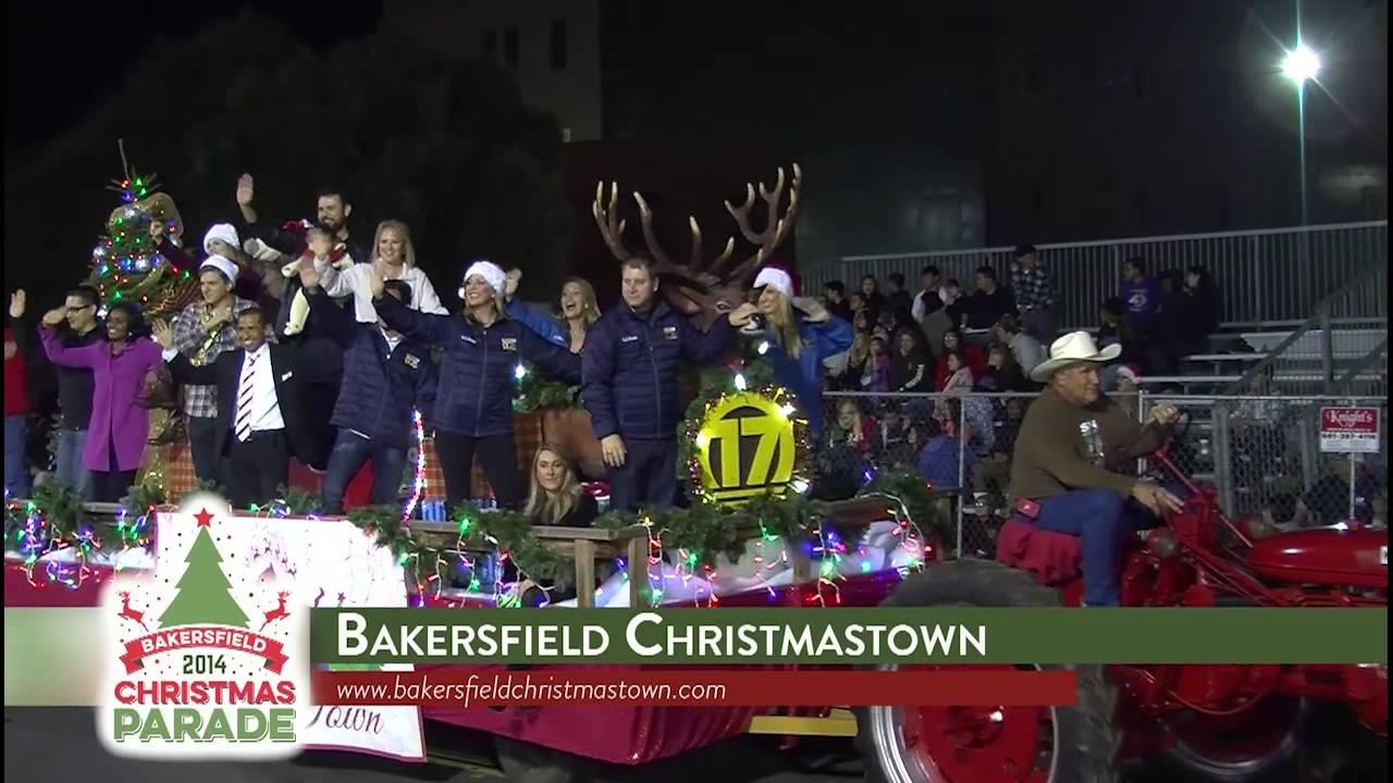bakersfield christmastown 2014 bakersfield christmas parade - Bakersfield Christmas Town