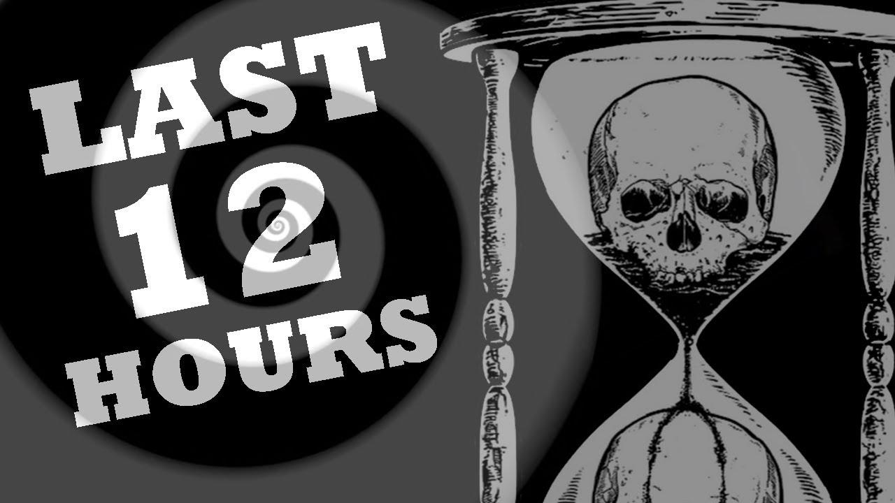 Unus Annus Live Countdown