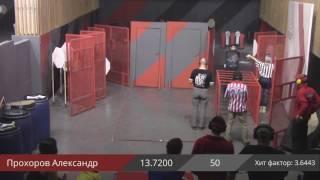 Прохоров Александр упражнение Dry food.