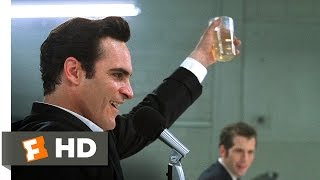 Walk The Line (4/5) Movie CLIP - Cocaine Blues (2005) HD