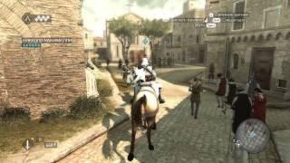 Assassin's Creed: Brotherhood #9 Легкие деньги