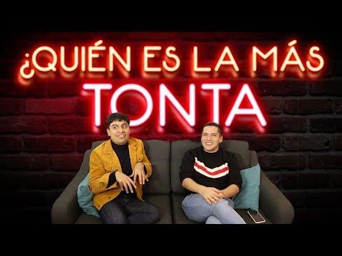 ¿Quién es la más tonta? 2  Pepe & Teo