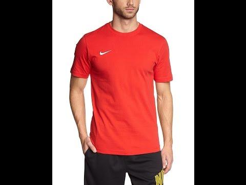 Футболка Nike TS Core Tee. Оригинал. Мой вывод читайте под видео :)