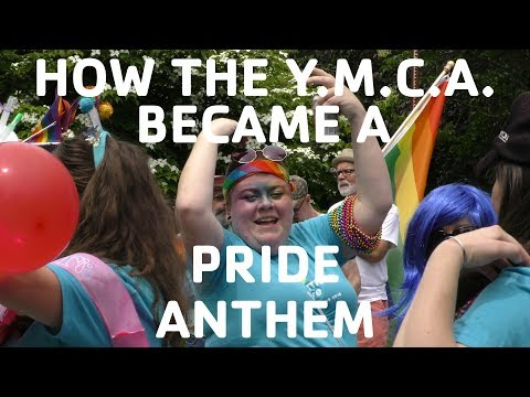 How The Y.M.C.A. Became A Pride Anthem
