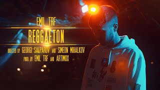 EMIL TRF - Reggaeton / Регетон 🌊 (Official Video)