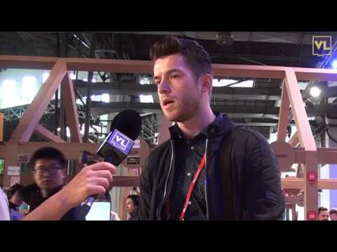 Voices of Leaders interviews Freelance Student's founder at 4YFN 2016