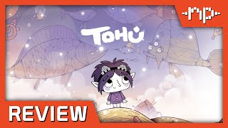 TOHU Review - Noisy Pixel
