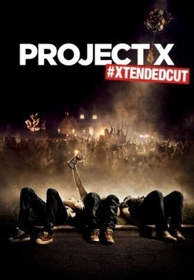 Project X: #Xtended Cut