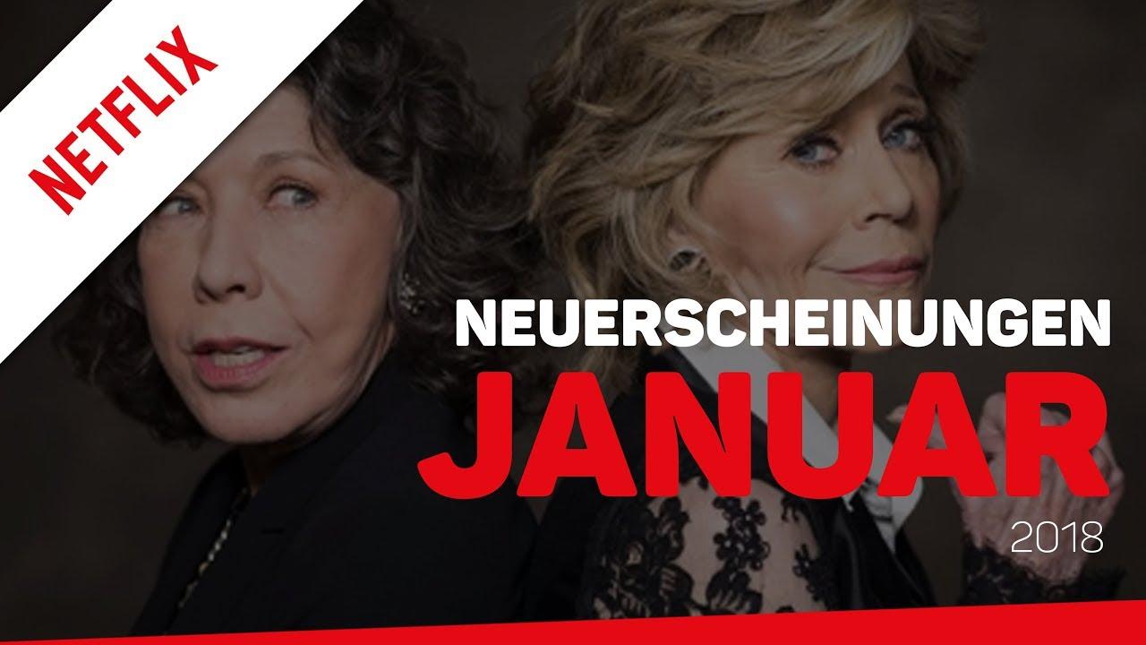 netflix neuerscheinungen januar 2019