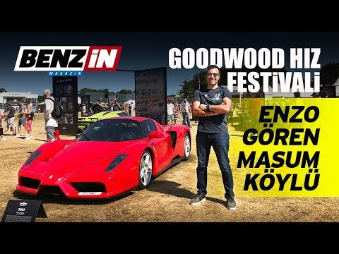 Goodwood Festival of Speed 2018   New Ford Focus