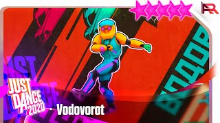 Just Dance 2020: Vodovorot by XS Project - 5 Stars Gameplay