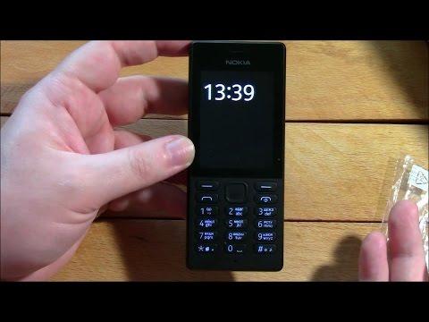 Nokia 150 - легенда продолжается!