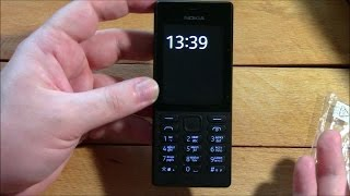 Nokia 150 - легенда триває!