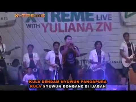 Dangdut X-treme With Yuliana ZN Live Indramayu - Buyut Jawa