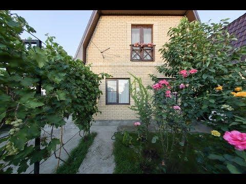 Просторный новый дом с ремонтом в Краснодаре. Стоит купить?