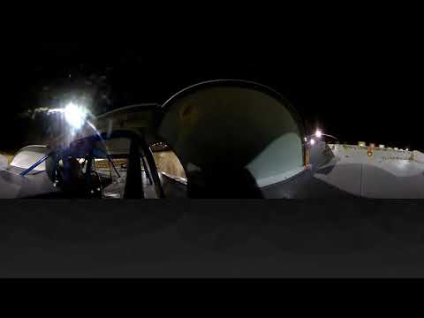 Brett McDonald RUSH Pro Stock Heat Race Lernerville Speedway 9/15/18 360fly