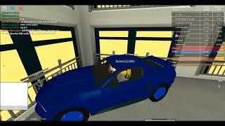 ROBLOX SIMULATOR AUTO