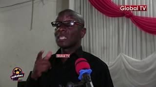 RC Gabriel Ashusha Neema Kwa Waandishi!