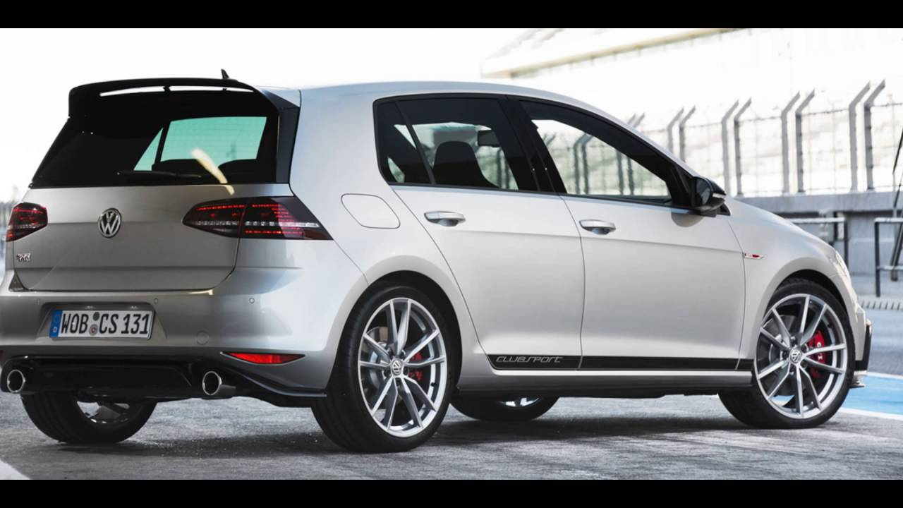 2017 2018 volkswagen golf gti sport review cost release date youtube. Black Bedroom Furniture Sets. Home Design Ideas