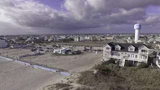 Atlantic Beach North Carolina Phantom 4 Drone DJI GO