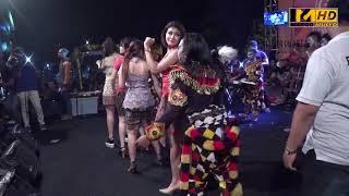 Gambar cover LEWUNG GEDRUK VOC  ALL ARTIS mg86 Margo Mulyo Production live Alun Alun Karanganyar