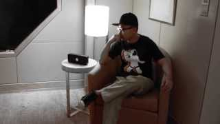 Ritz Carlton Room Tour 9th August 2013 Tryezz]   Dig that Bassline (National Day Popping Session)