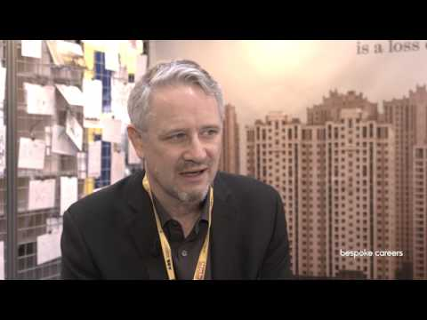 """""""Explain your work clearly""""   Robert Goodwin - Perkins+Will"""
