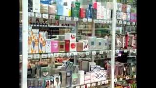 видео бытовая химия оптом москва