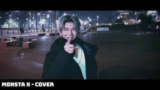 몬스타엑스 Monsta X DANCE MEDLEY 몬스타엑스 메들리 | 커버댄스 COVER DANCE | K…