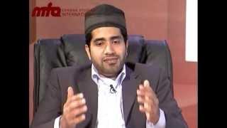 2011-11-25 MTA Presseschau - Was dürfen Islamkritiker?