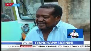 TEKNOHAMA: Mtanzania ameunda tuk tuk kwa kutumia vipuri vilivyotumika | KTN News Leo