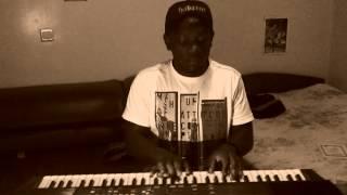 WizKid Feat. Femi Kuti - Jaiye Jaiye/ PIANO COVER