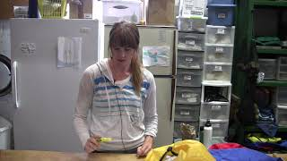 How to Pack Oขt Food for Boundary Waters Camping With Piragis Northwoods Company