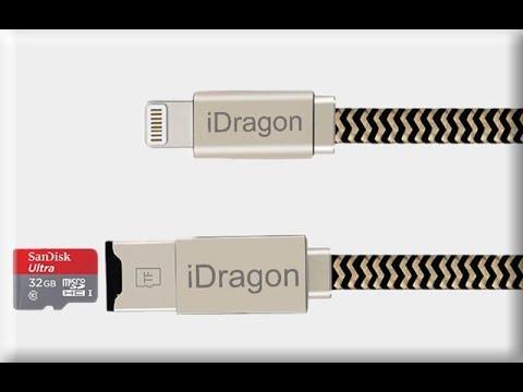 Image result for idragon memory card reader