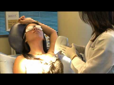 Laser Hair Removal Miami explained demo Miami Beach Skin Center South Beach.