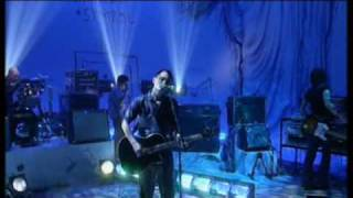 Radiohead  Paranoid Android Live  @ Later with Jools Holland BBC  (HQ)