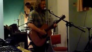 Adam & The Amethysts - Prophecy live at Raw Sugar Cafe, Ottawa, ON    Oct 7, 2011
