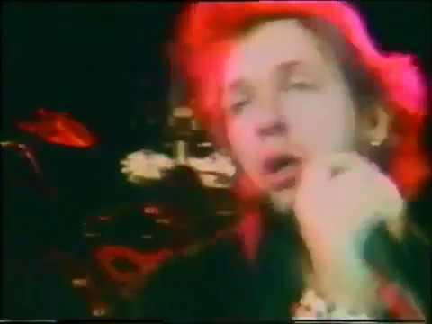 Judas Priest Killing Machine promo