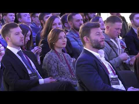 Alastair Lukies - keynote speaker at UNIT Fintech Forum 2018