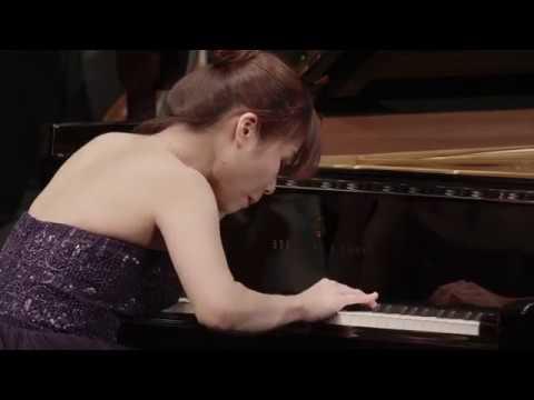 Rachel Cheung : Mozart Piano Concerto no 20 in D minor, K466