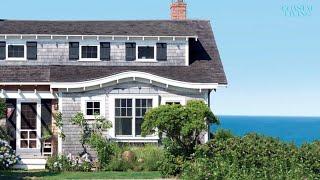 6 Beautiful Beach Cottages | Coastal Living