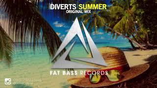 Diverts - Summer (Original Mix)