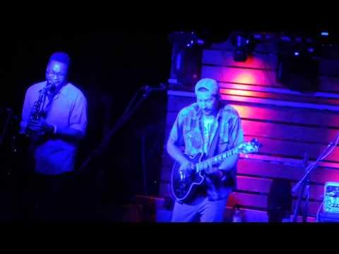 Groove Sessions - OC Music Festival - Oak Canyon Park - Silverado CA - May 5 2018