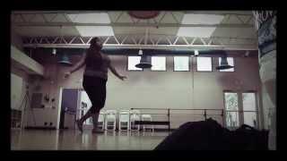 Mimi Tempestt - Cycle of Love (Rehearsal) Feat. Zekiel Valiant